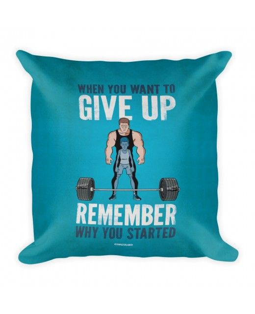 Pillow-When-you-want-to-give-up