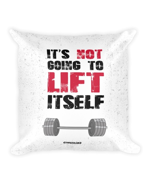 Pillow-Its-not-going-to-lift-itself