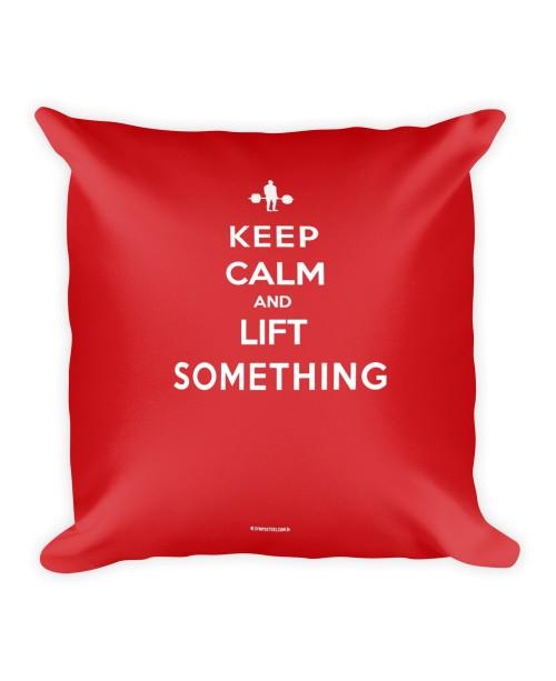 Pillow-Keep-calm