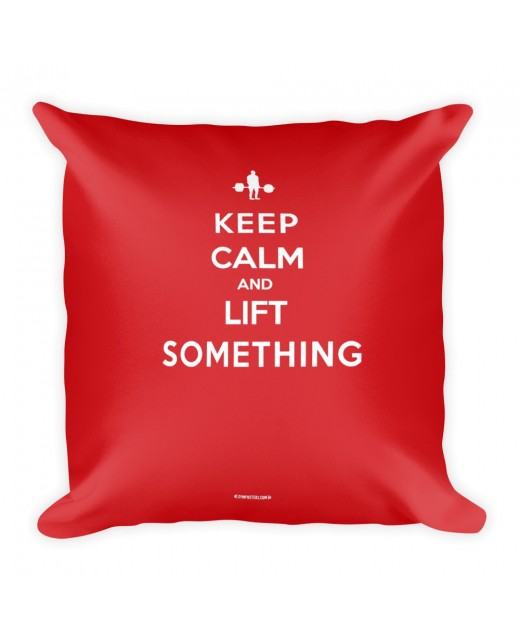 Pillow-Keep-calm
