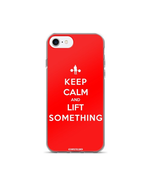 Keep Calm iPhone Cases